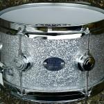 Drum Workshop 6x10 Maple Popcorn