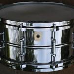 Ludwig 6.5x14 Chrome over Brass Supraphonic (COB)